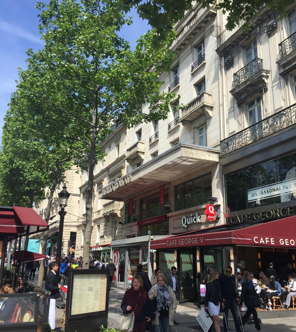 AGENCE PARIS OUEST